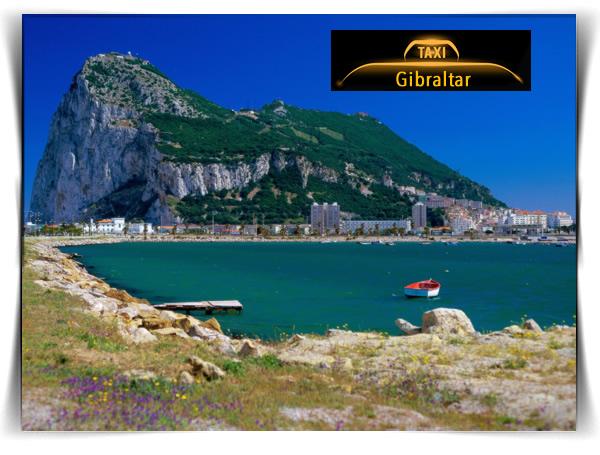Taxi Turístico Gibraltar